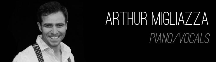 ArthurHeadshot